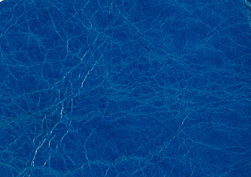 Aden albume digitale piele albastru